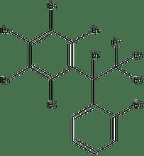 Decabromodiphenylethane 100g