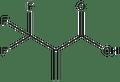 2-(Trifluoromethyl)acrylic acid 5g