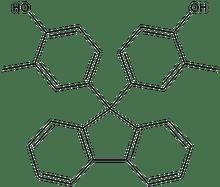 9,9-bis(3-methyl-4-hydroxyphenyl)fluorene 5g