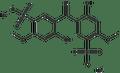 2,2'-Dihydroxy-4,4'-dimethoxybenzophenone-5,5'-disulfonic acid disodium salt 5g
