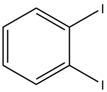 1,2-Diiodobenzene 5g