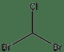 Chlorodibromomethane 25g