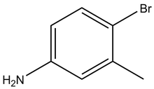 4-Bromo-3-methylaniline 25g