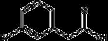 3-Bromophenylacetic acid 25g