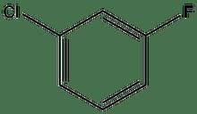 1-Chloro-3-fluorobenzene 25g