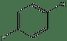 1-Chloro-4-fluorobenzene 100g