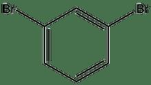 1,3-Dibromobenzene 25g