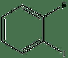 1-Fluoro-2-iodobenzene 25g