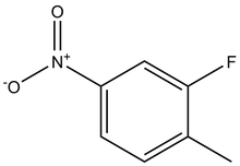 2-Fluoro-4-nitrotoluene 25g