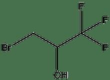 3-Bromo-1,1,1-trifluoro-2-propanol 5g