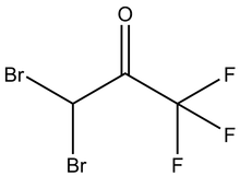1,1-Dibromo-3,3,3-trifluoroacetone 5g