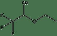 Trifluoroacetaldehyde ethyl hemiacetal, tech. 5g