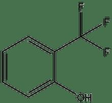 2-Hydroxybenzotrifluoride 25g