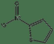 2-Nitrothiophene, tech. 25g