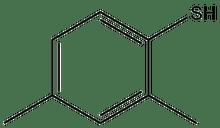 2,4-Dimethylthiophenol 5g