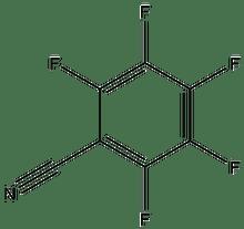 Pentafluorobenzonitrile 25g