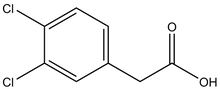 3,4-Dichlorophenylacetic acid 25g