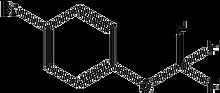 1-Bromo-4-(trifluoromethoxy)benzene 25g