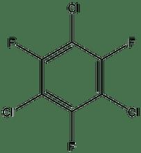 1,3,5-Trichloro-2,4,6-trifluorobenzene 5g