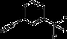 3-(Trifluoromethyl)benzonitrile 25g