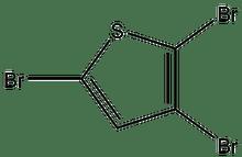 2,3,5-Tribromothiophene 25g