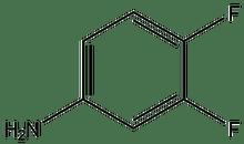3,4-Difluoroaniline 25g