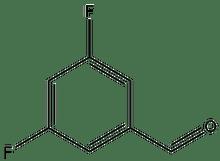 3,5-Difluorobenzaldehyde 25g
