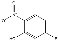 5-Fluoro-2-nitrophenol 25g