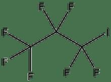 Heptafluoro-1-iodopropane 5g