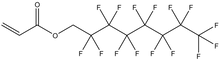 1H,1H-Pentadecafluorooctyl acrylate 5g