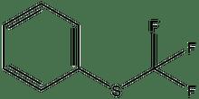 Phenyl trifluoromethyl sulfide 1g