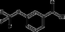 3-(Trifluoromethoxy)benzoic acid 5g