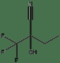 1,1,1-Trifluoro-2-butanone cyanohydrin 1g