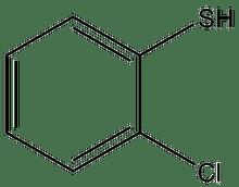 2-Chlorothiophenol 25g