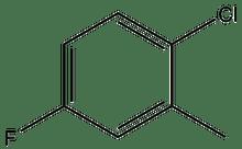 2-Chloro-5-fluorotoluene 5g