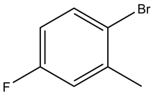 2-Bromo-5-fluorotoluene 25g