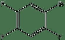 1-Bromo-2,4,5-trifluorobenzene 25g