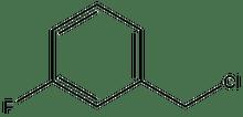 3-Fluorobenzyl chloride 25g