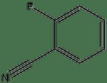 2-Fluorobenzonitrile 100g