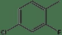 4-Chloro-2-fluorotoluene 100g