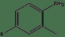 4-Fluoro-2-methylaniline 25g