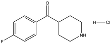 4-(4-Fluorobenzoyl)piperidine hydrochloride 5g