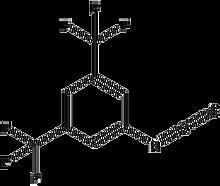 3,5-Bis(trifluoromethyl)phenyl isothiocyanate 5g
