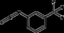 3-(Trifluoromethyl)phenyl isothiocyanate 10g