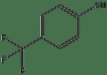 4-(Trifluoromethyl)thiophenol 1g