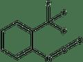2-(Trifluoromethyl)phenyl isothiocyanate 5g
