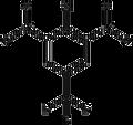 4-Chloro-3,5-dinitrobenzotrifluoride 25g