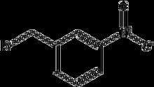 3-Nitrobenzyl bromide 25g
