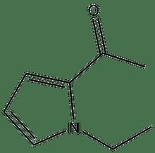 2-Acetyl-1-ethylpyrrole 5g