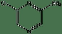 2-Amino-6-chloropyrazine 5g